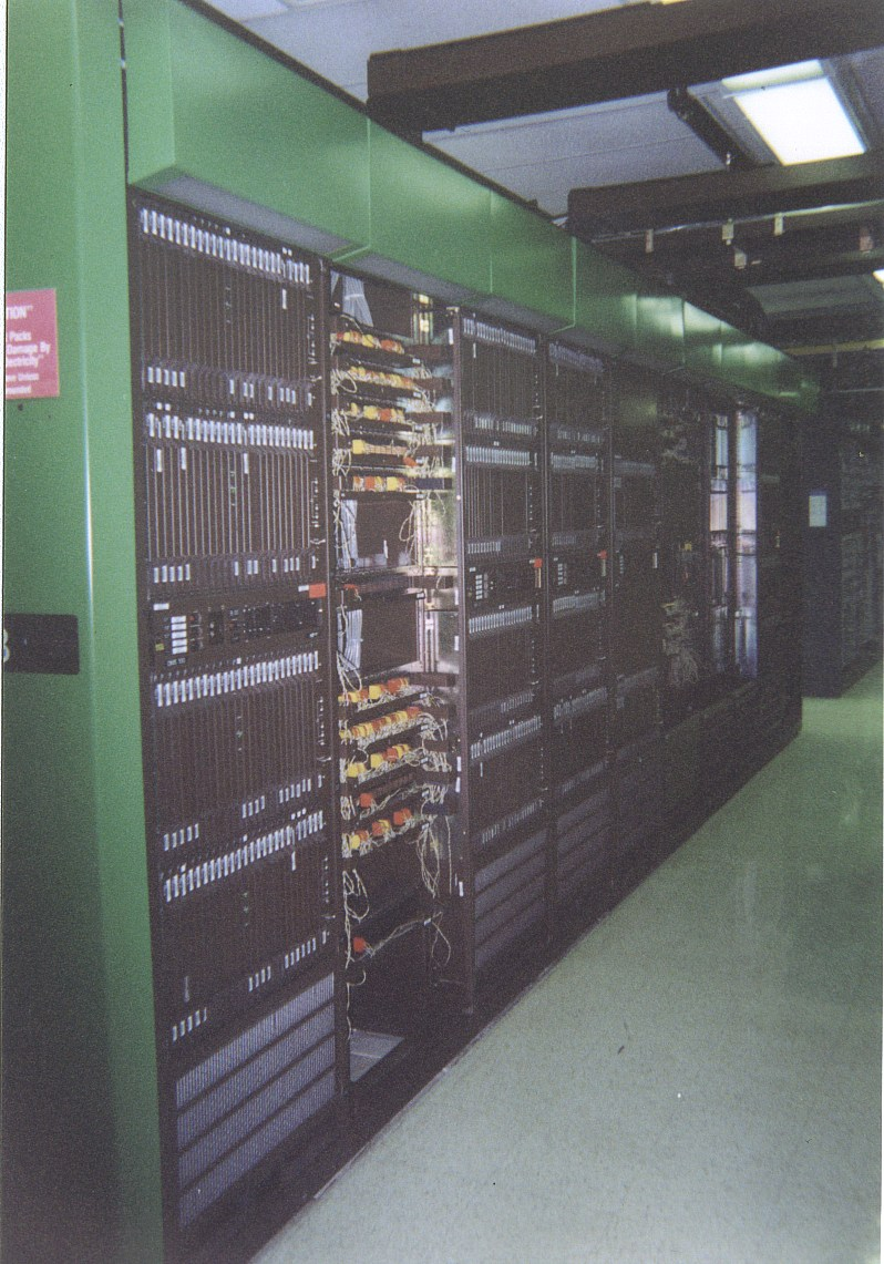 Secret Pictures Of Phone Switches